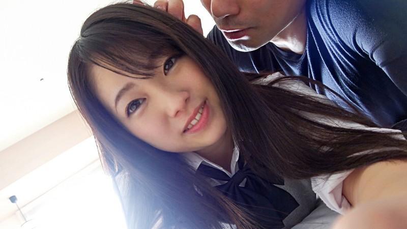 裏垢ハッシュタグ#J● 現役女子校生とのハメ撮りアカウント2 サンプル画像 No.1