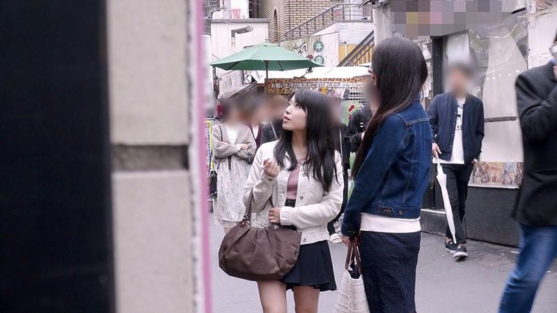 完全盗撮会員制女性専用レズビアン風俗001 サンプル画像 No.1