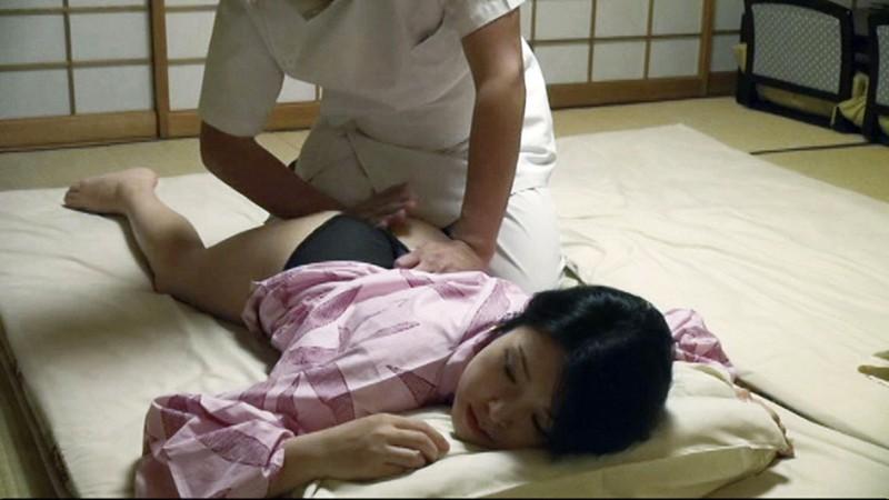 新 温泉旅館 猥褻整体治療盗撮投稿【09】 サンプル画像 No.8