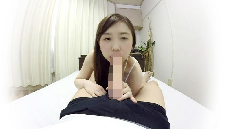 【VR】巨乳遊戯 笹倉杏 サンプル画像 No.6