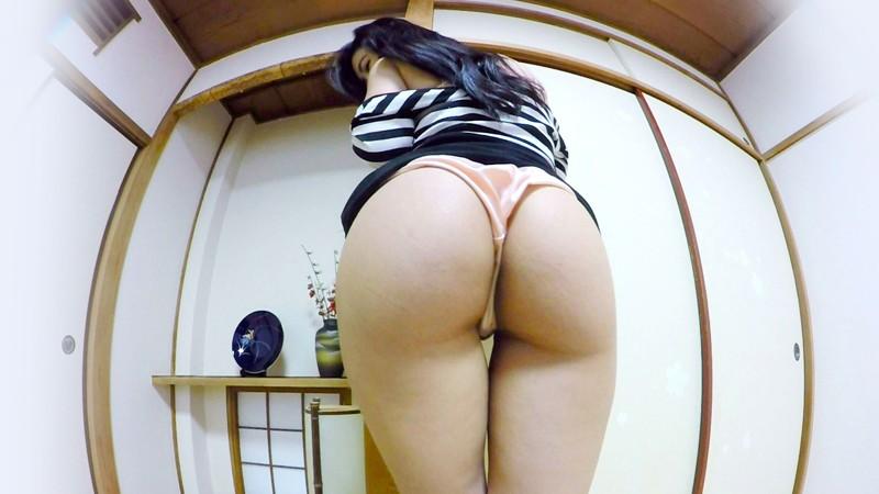 【VR】ドスケベ性交 森川アンナ サンプル画像 No.3