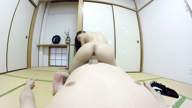 【VR】ドスケベ性交 森川アンナ サンプル画像 No.8