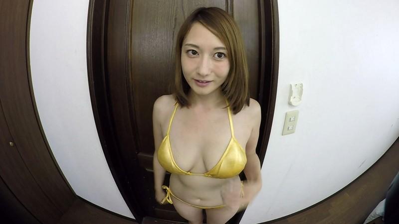 【VR】美人ラブラブ性交 音羽レオン サンプル画像  No.1