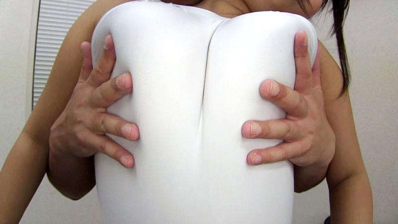 おっぱいをオナホールとして使われた元爆乳グラビアアイドルの肉枕営業 葉月美音 サンプル画像  No.8