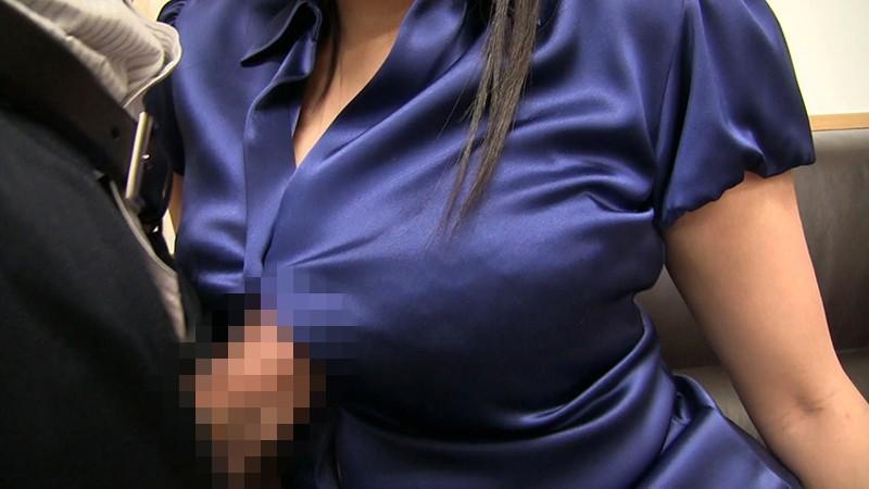妄想女弁護士スーツ痴漢 ~痴漢に悶えるタイトスーツの女~ 山本美和子 サンプル画像  No.2
