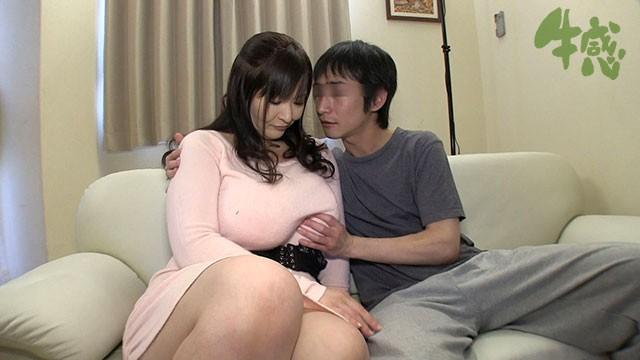 牛感母性妻 パイズリデリバリー 永峰朋美 サンプル画像  No.1