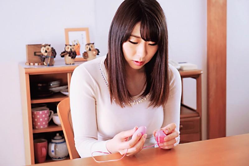 とある人妻の、危険な情事 宝田もなみ サンプル画像  No.3