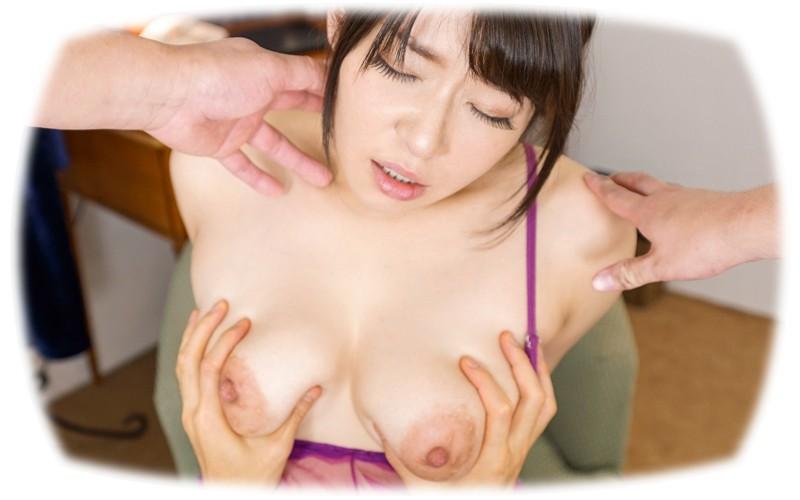 【VR】爆乳妻を四方八方阿修羅責め 高城彩 サンプル画像  No.4