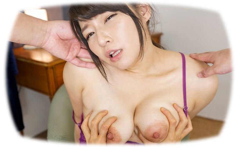 【VR】爆乳妻を四方八方阿修羅責め 高城彩 サンプル画像  No.5
