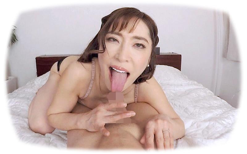 【VR】完熟の味~女房と中出し性交~ 嶋崎かすみ サンプル画像 No.4