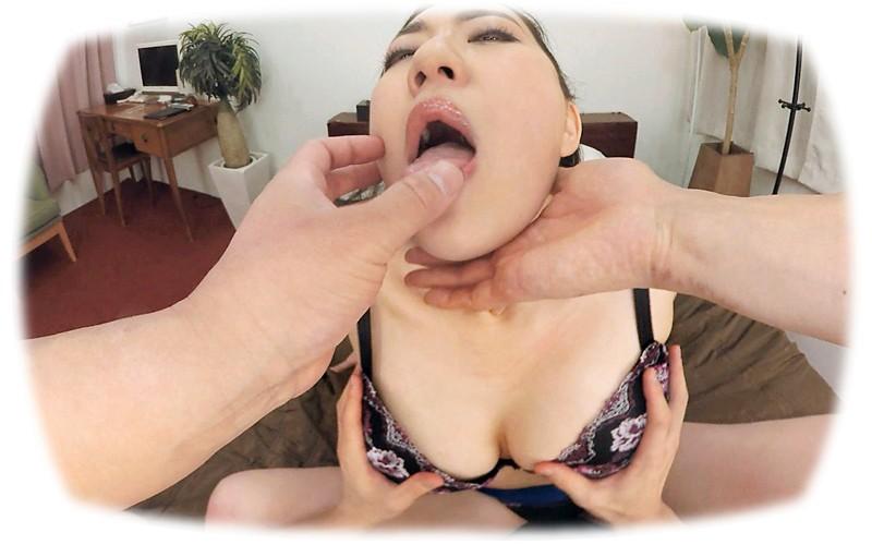 【VR】嫁の迫力豊満女体を阿修羅責め 枡田ゆう子 サンプル画像 No.8