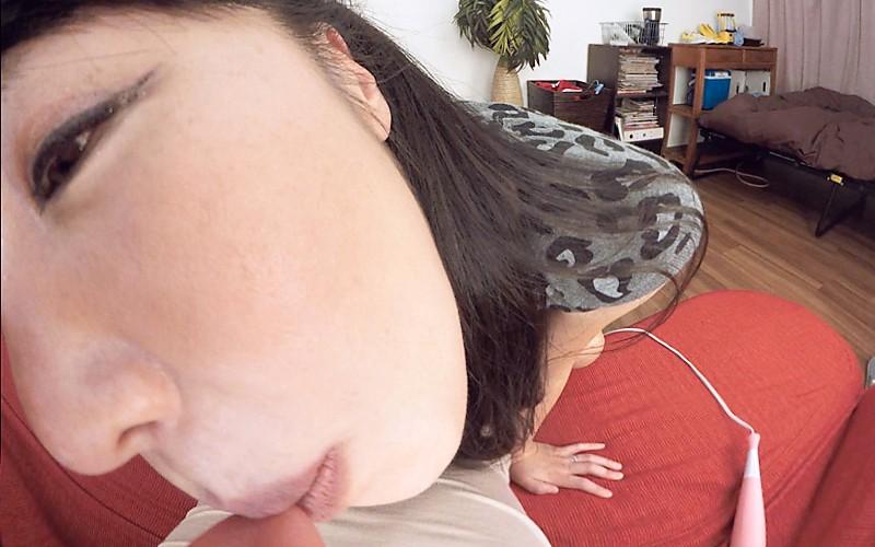 【VR】完熟の味~異常性欲人妻との不倫沼~ 佐伯かのん サンプル画像 No.2