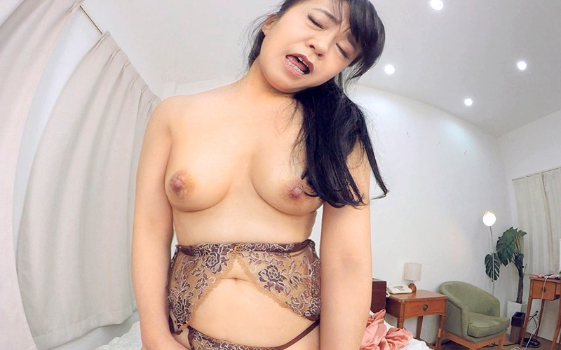 【VR】完熟の味~熟した風俗嬢の積極的なサービス~ 戸澤佳子 サンプル画像 No.6
