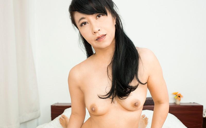 【VR】完熟の味~熟した風俗嬢の積極的なサービス~ 戸澤佳子 サンプル画像 No.8