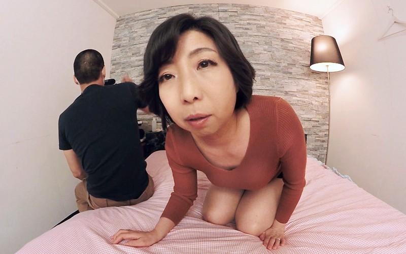 【VR】ナンパした女を連れ込み言葉巧みにVRで撮影。個人的に楽しむなんて嘘に決まってるwww VRハメ撮り師な俺が撮った映像放出 vol.14 サンプル画像  No.2
