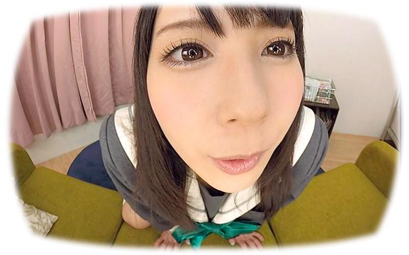 【VR】射精コントロール!オナ指示痴女 vol.10 佳苗るか サンプル画像 No.1