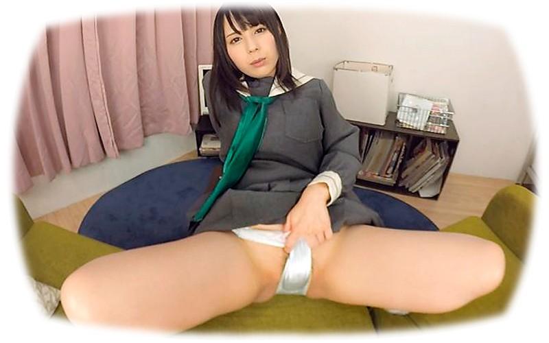 【VR】射精コントロール!オナ指示痴女 vol.10 佳苗るか サンプル画像 No.6