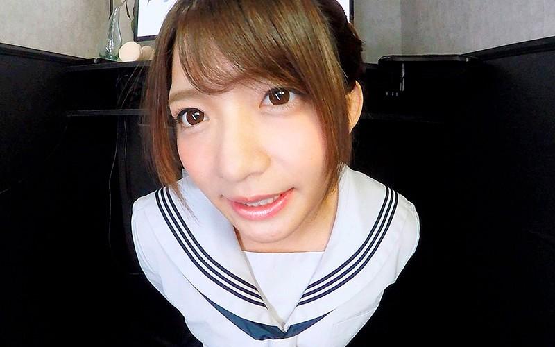 【VR】HQ高画質対応 射精コントロール!オナ指示痴女 麻里梨夏 サンプル画像  No.3
