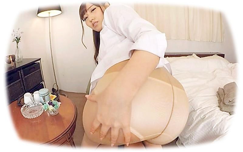 【VR】裏クチコミ評価5のビジネスホテル マッサージ編 舞島あかり サンプル画像  No.4