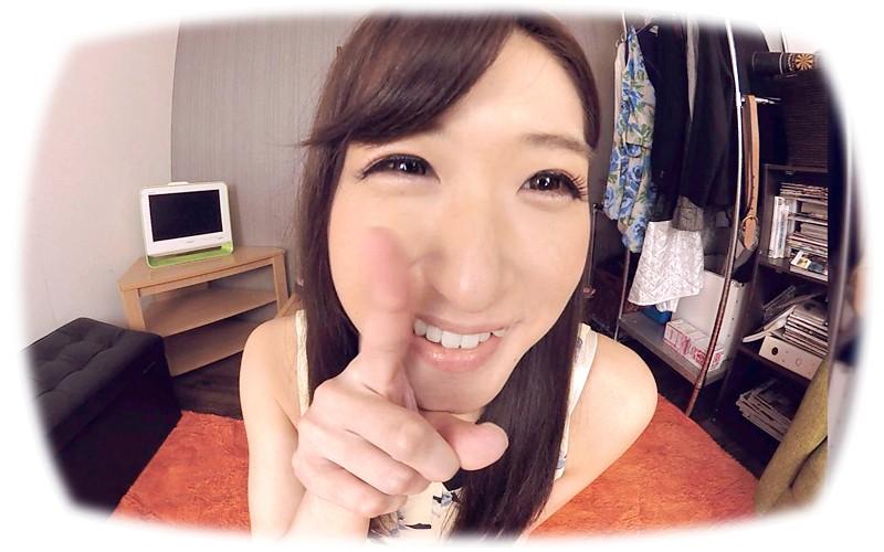 【VR】射精コントロール!オナ指示痴女 vol.13 神波多一花 サンプル画像 No.1
