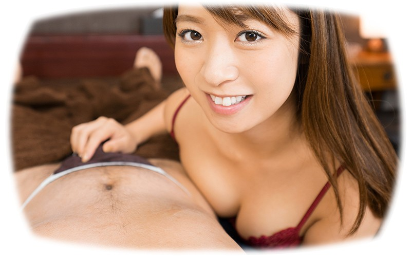 【VR】裏クチコミ評価5のビジネスホテル Hカップマッサージ嬢の裏メニュー 尾上若葉 サンプル画像 No.6