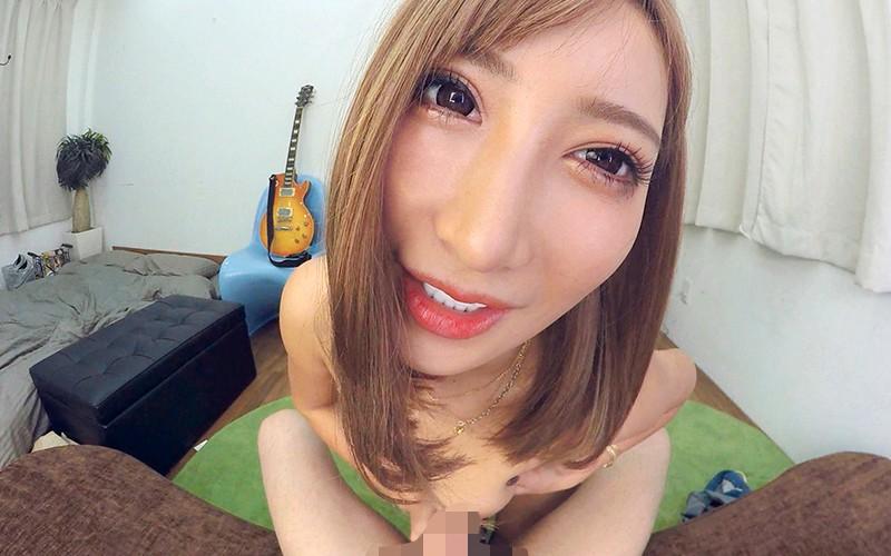 【VR】HQ高画質対応 彼女いない歴=年齢な童貞すぎる弟を見かねた姉が猛烈性教育 AIKA サンプル画像  No.7