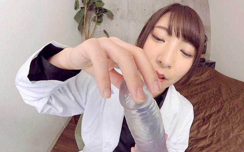 【VR】3Dで徹底講義!阿部乃みくの性講座 サンプル画像 No.6