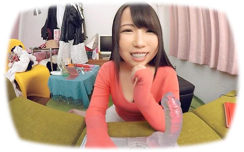 【VR】仮想現実ライブチャット KuRuMiちゃんログイン中 玉木くるみ サンプル画像 No.1