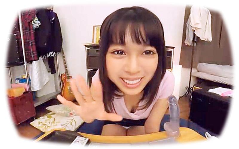 【VR】仮想現実ライブチャット まゆちゃんログイン中 サンプル画像  No.1