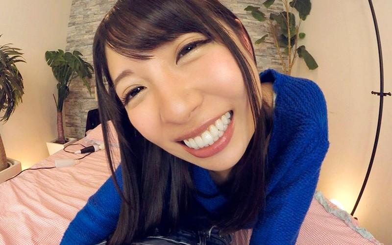 【VR】彼女のスペック高過ぎで風俗いらず あおいれな サンプル画像  No.2