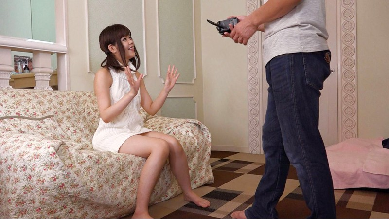 色白ロリ系微乳 地方A子ちゃん。(仮) 自称カメラマンです。アイドルになりたいという女の子を撮影しています サンプル画像  No.1