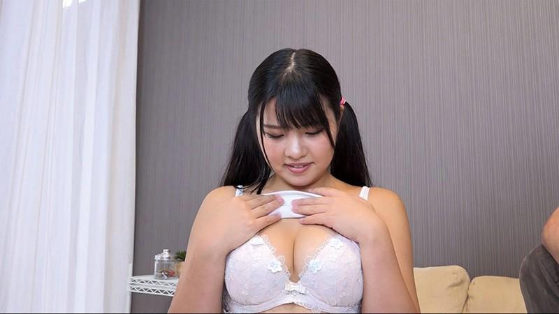 ロリフェイスのふわふわムチムチ巨乳 いもうと系軟体女子 サンプル画像  No.3