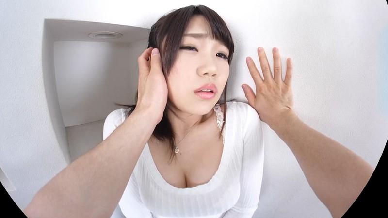 【VR】これからこの娘をハメ撮ります。 ムチムチ敏感巨乳 しおり サンプル画像 No.2