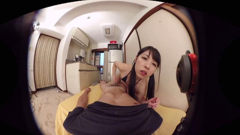 【VR】VR天国 PureMoeMixあおいれな サンプル画像 No.5