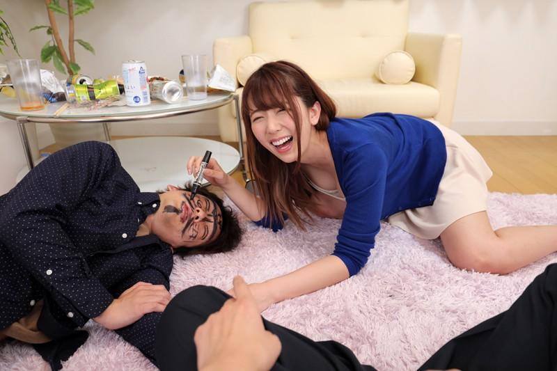 【VR】超恥じらい完全すっぴん生SEX!波多野結衣 サンプル画像  No.3