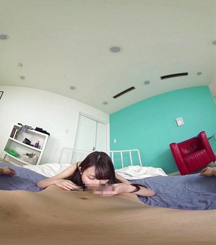 【VR】ハメ潮噴射中出しFUCK 今井真由美 サンプル画像  No.1