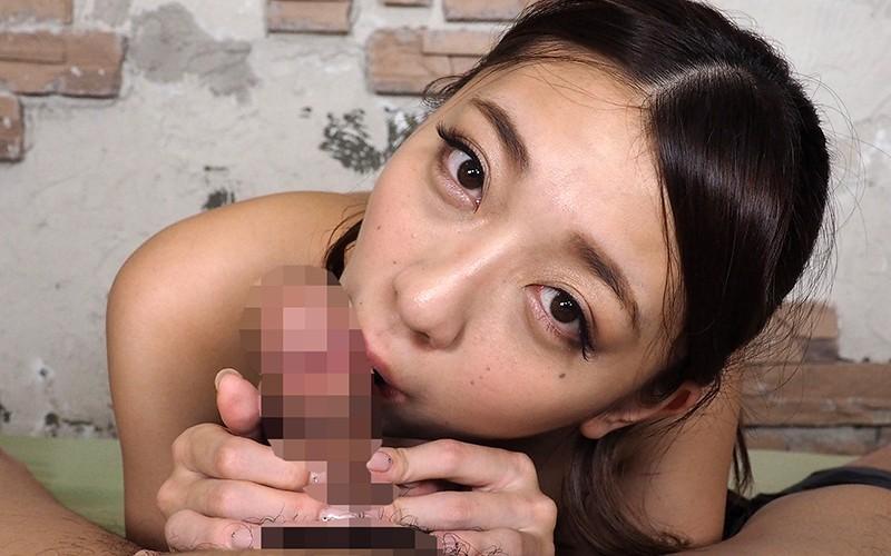 【VR】ラブラブおはズボ中出しSEX 香椎りあ サンプル画像 No.7