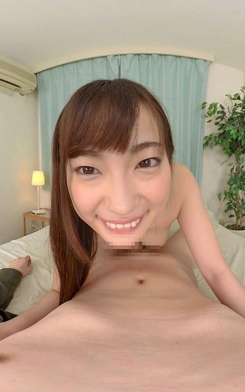 【VR】 長尺VR マジカノ女 LOVE LOVE中出しSEX サンプル画像  No.8