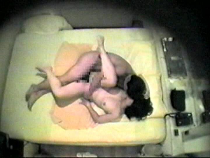 ラブホテル盗撮ドキュメント24時 従業員の立場を利用したマニアの映像記録 4時間 サンプル画像 No.2