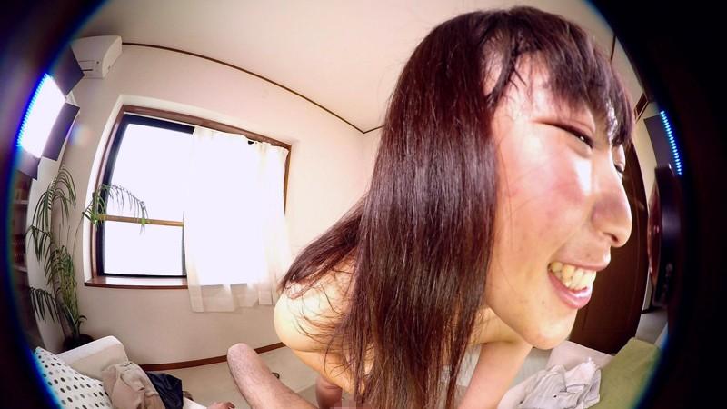 【VR】初めての3DVR!巨乳が揺れてしまうんですがいいですか? サンプル画像 No.4