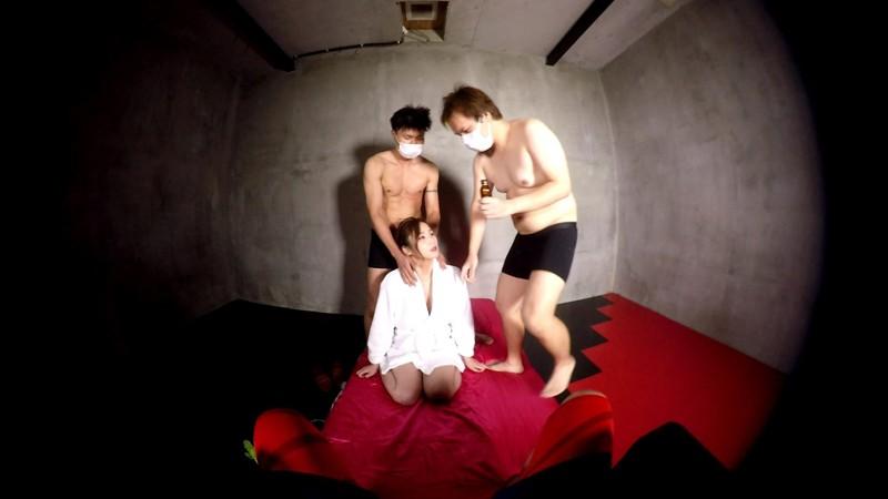 【VR】3DVR媚薬をのまされた人妻が精液を求めるだけの雌豚になりきるまでを完全公開 瀬戸すみれ サンプル画像 No.1