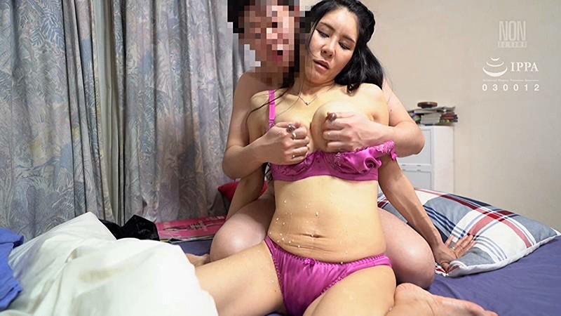 枯れない母乳と果てない性欲 西野美幸 サンプル画像  No.6