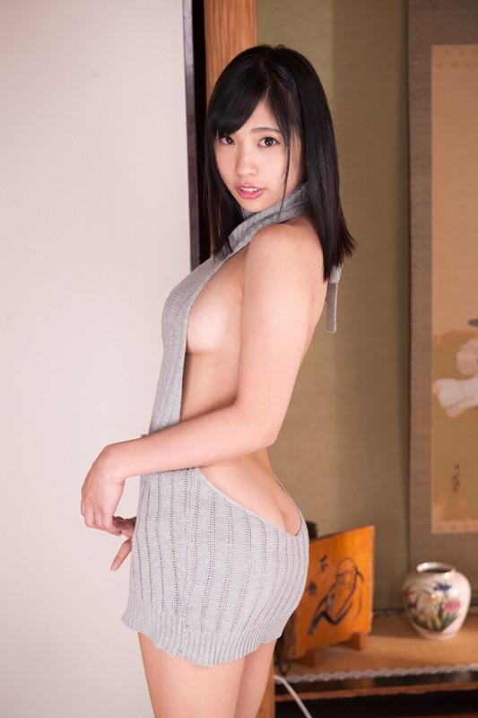 【VR】妊娠ウェルカムなスケベニットの彼女とSEX5連続 高杉麻里 サンプル画像 No.1