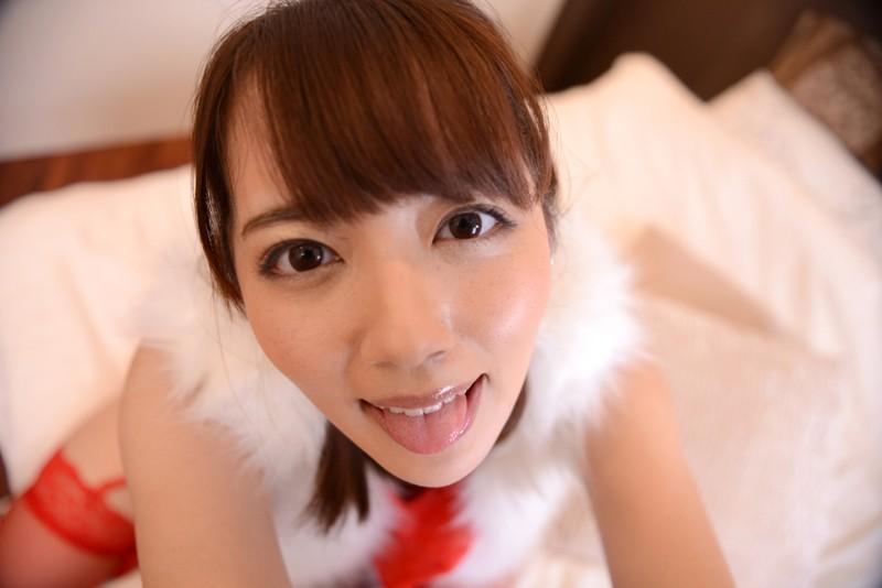 【VR】超エロい衣装の可愛いデリヘル嬢と中出しSEX 美咲かんな サンプル画像 No.4