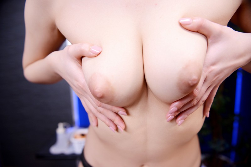 【VR】イチャつきピンサロで本番SEX 美咲かんな サンプル画像 No.1
