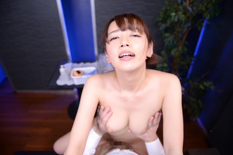 【VR】イチャつきピンサロで本番SEX 美咲かんな サンプル画像 No.5
