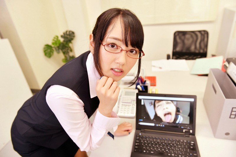 【VR】新社会人応援!こんな会社なら働きたい!働く女性堪能スペシャル! 美咲かんな サンプル画像  No.1
