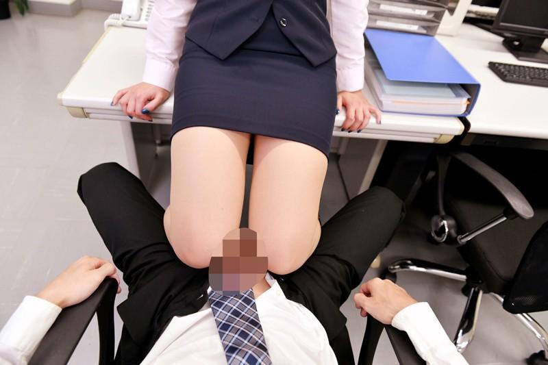 【VR】新社会人応援!こんな会社なら働きたい!働く女性堪能スペシャル! 美咲かんな サンプル画像 No.5