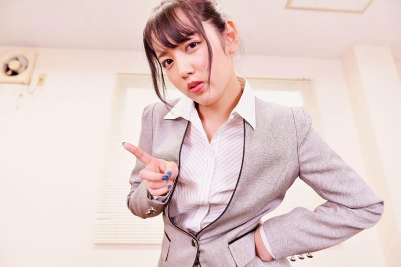 【VR】新社会人応援!こんな会社なら働きたい!働く女性堪能スペシャル! 美咲かんな サンプル画像 No.7