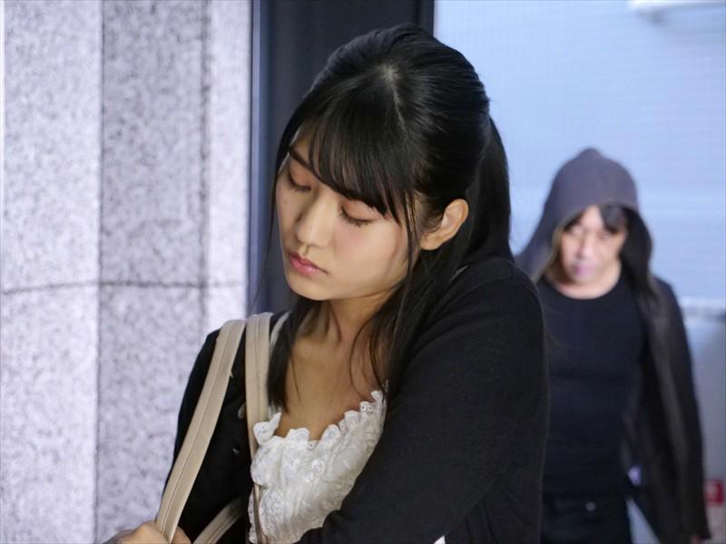 狙われて…。~ネットストーカーに犯された人妻 神宮寺ナオ~ サンプル画像  No.2